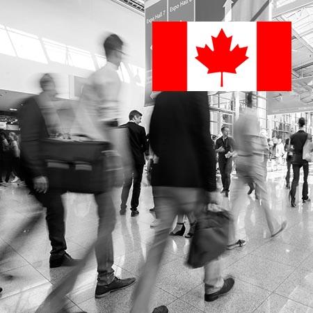 Toronto fair dedicated to purchasing